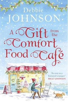 A Gift from the Comfort Food Cafe - pr_349206