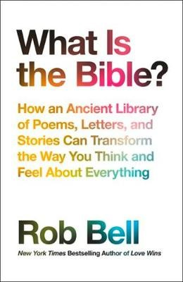 What is the Bible? - pr_405883