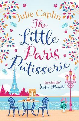 The Little Paris Patisserie -