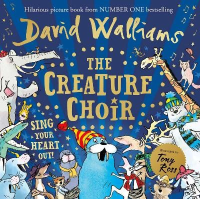 The Creature Choir -