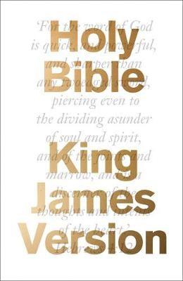 The Bible: King James Version - pr_366878