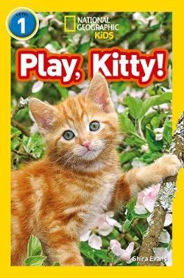 Play, Kitty! -