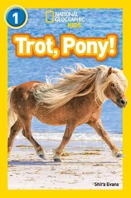 Trot, Pony! -