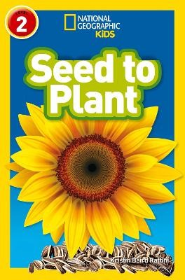Seed to Plant -