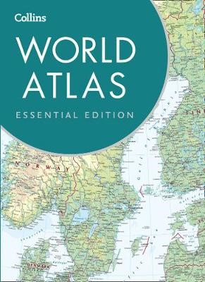 Collins World Atlas: Essential Edition - pr_185855