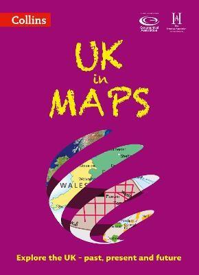 UK in Maps -