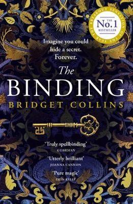 The Binding - pr_1722971