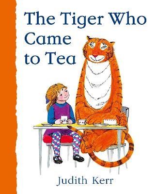 The Tiger Who Came to Tea - pr_114368