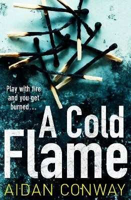 A Cold Flame -