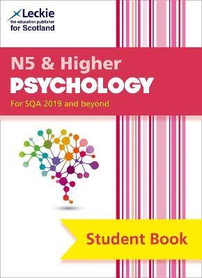 National 5 & Higher Psychology -