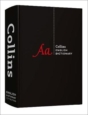 English Dictionary Complete and Unabridged -