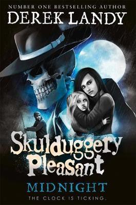 Skulduggery Pleasant: Midnight - pr_1776052