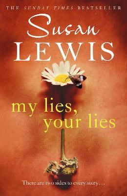 My Lies, Your Lies - pr_1765348