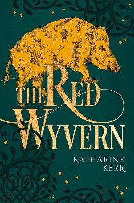The Red Wyvern - pr_1741893