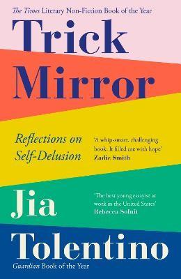 Trick Mirror - pr_1830273