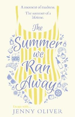 The Summer We Ran Away - pr_1805802