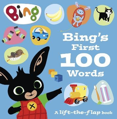 Bing's First 100 Words -