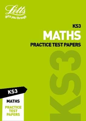KS3 Maths Practice Test Papers -