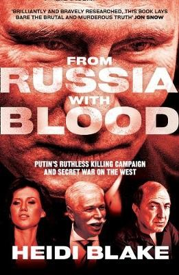 From Russia with Blood -