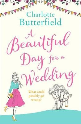 A Beautiful Day for a Wedding -