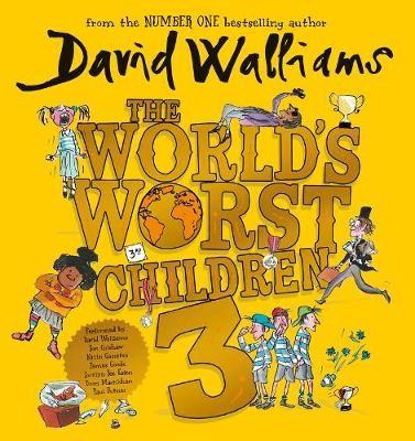 The World's Worst Children 3 -