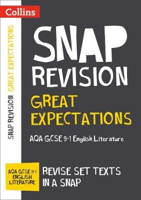 Great Expectations: AQA GCSE 9-1 English Literature Text Guide - pr_33115