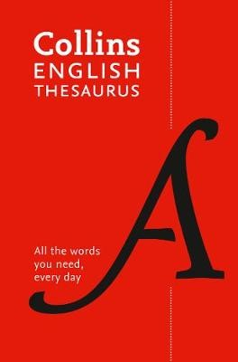 English Thesaurus Essential - pr_180048