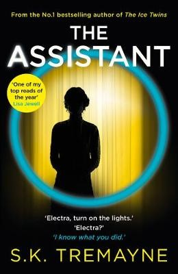 The Assistant - pr_1767135