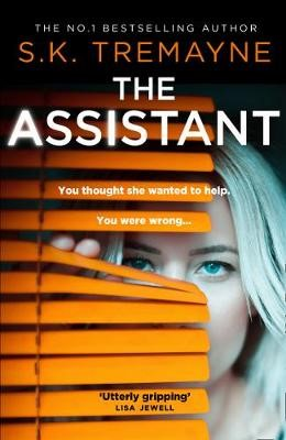 The Assistant - pr_1803152