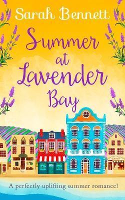 Summer at Lavender Bay -