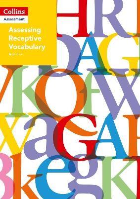 Assessing Receptive Vocabulary Age 6-7 - pr_18718