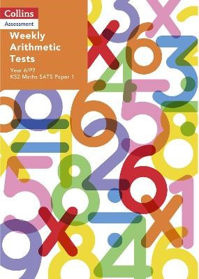 Weekly Arithmetic Tests For Year 6/P7 -