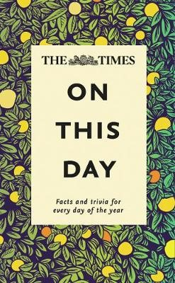 The Times On This Day -