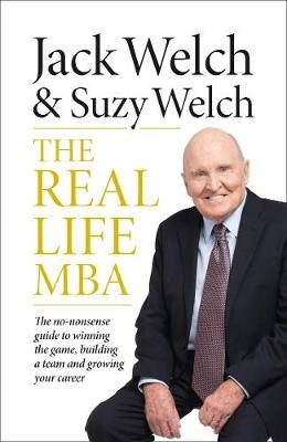 The Real-Life MBA -