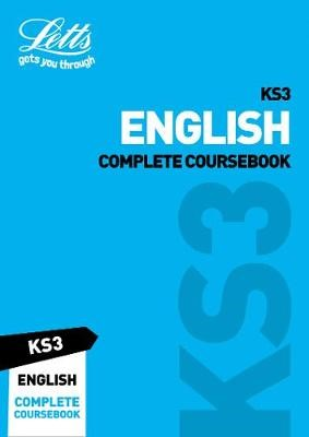 KS3 English Complete Coursebook - pr_313804