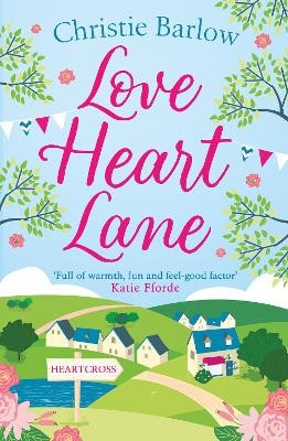 Love Heart Lane -