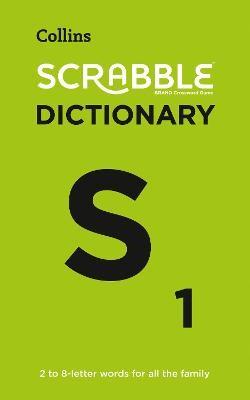 SCRABBLE (TM) Dictionary -