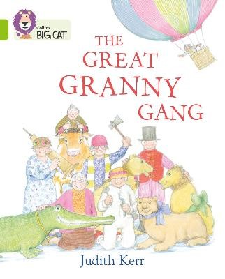 The Great Granny Gang - pr_35525