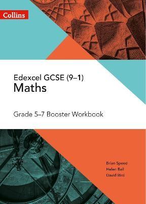 Edexcel GCSE Maths Grade 5-7 Workbook - pr_112292