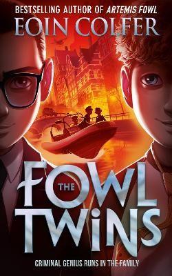 The Fowl Twins - pr_427144