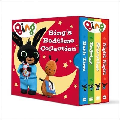Bing's Bedtime Collection - pr_311401
