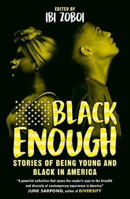 Black Enough -