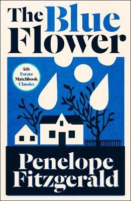 The Blue Flower -