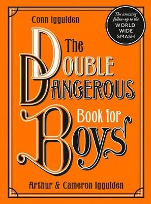 The Double Dangerous Book for Boys - pr_338846