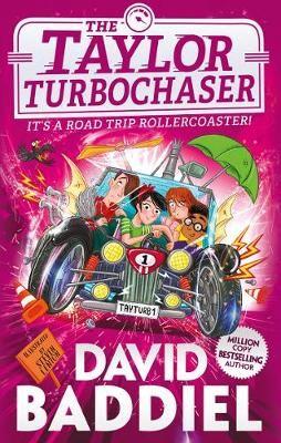 The Taylor TurboChaser - pr_427146