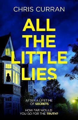 All the Little Lies -