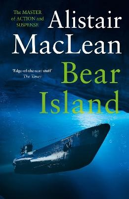 Bear Island - pr_1795346
