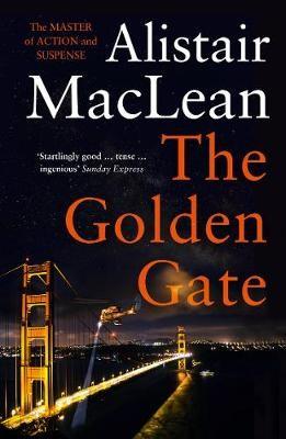 The Golden Gate -