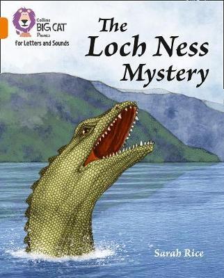 The Loch Ness Mystery - pr_241872