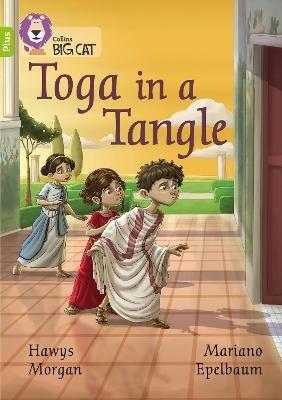 Toga in a Tangle - pr_199964